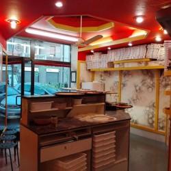 Pizza al taglio FREE - 12051 Pizza al taglio farinata...