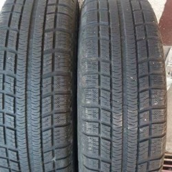 2 Gomme antineve Michelin mis 165 70 R13 €40 -...
