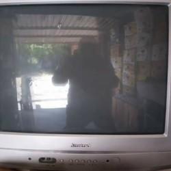 Tv Amstrad Ver colori 26 pollici €40 - Bra Tv...