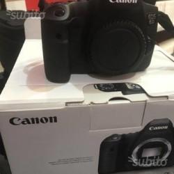 Canon €1 - Cashtime Asti Canon eos 6d body 15000...