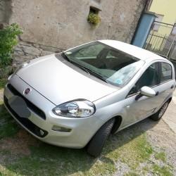Fiat Punto 1.4 GPL - 5 porte del 2014 €6,700...