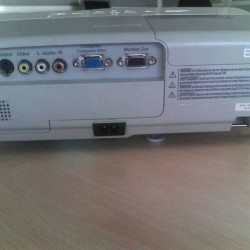PROIETTORE EPSON EMP-X5 €250 - MILANO VENDO PROIETTORE EPSON EMP...