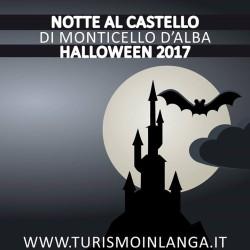 Ultimi posti disponibili per l'attività di Halloween dedicata ai bimbi,...