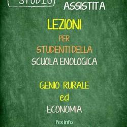 A Spazio Studio Lezioni Private di GENIO ed ECONOMIA per...