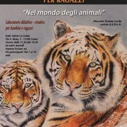 LOCANDINA NEL MONDO DEGLI ANIMALI-- copia
