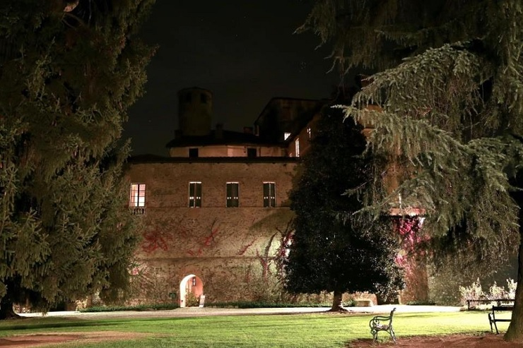 MANTA: Astronomi per una notte al Castello della Manta