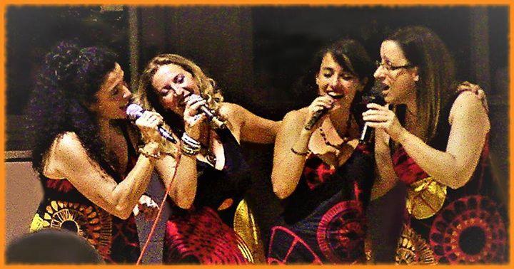 Akorin Quartet al Caffè Cavour