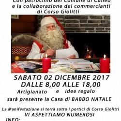 Natale Sotto i Portici in Corso Giolitti, Cuneo !!! 2...