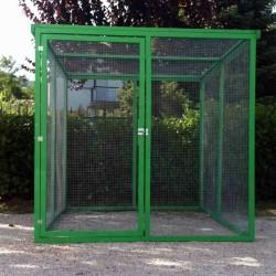Gabbia x cani. FREE - Savigliano, Piemonte Gabbia x cani...
