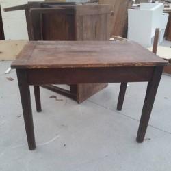 4 tavoli da restaurare €200 - Centallo