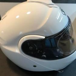 Casco €400 - Cuneo Perfetto!!!! usato sempre con sottocasco.... casco...
