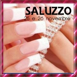 Saluzzo corso di ricostruzione unghie a 200 euro con kit...