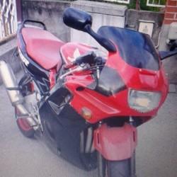 HONDA CBR 600F €650 - Vignolo Vendo CBR 600F anno...