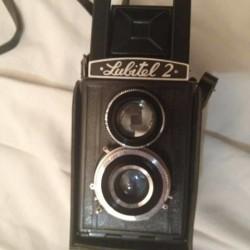 Macchina fotografica da collezione €50 - Alba Macchina fotografica da...