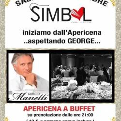 **SABATO 25 NOVEMBRE** Ospite d'Eccezione alla Discoteca Symbol di Vigliano...