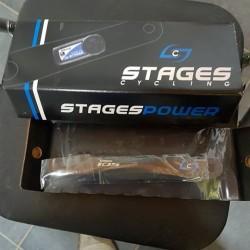 Power meter stages 105 €350 - Cuneo Vendo power meter...