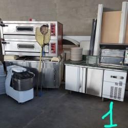Attrezzature professionali €100 - Torino Vendo attrezzature professionali usare per...