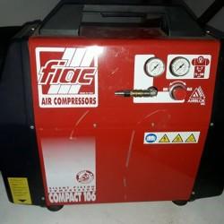 Compresore €350 - Cuneo Vendo x inutilizo