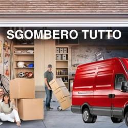 Sgombero gratis FREE - Cuneo Pulizia svuotamento e sgomberi box,...
