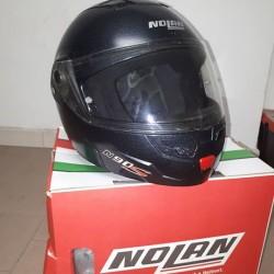 Vendo giacca misura M + casco €100 - Borgo San...