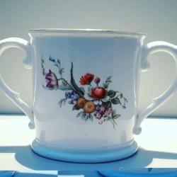 Ceramiche e porcellane inglesi XIX e XX sec. €1 -...