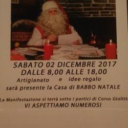 Sabato 2 Dicembre !!! A Cuneo, Piemonte, la 2^ Edizione...