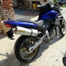 Honda hornet €1,800 - Asti, Piemonte Hornet del 2002 30mila...