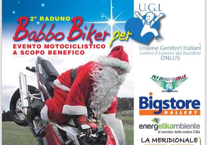 2ºBabbo Bikers