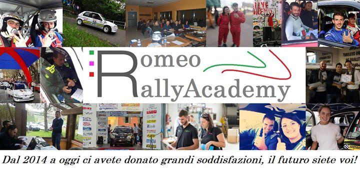 Corso Tecnico avanzato Rally