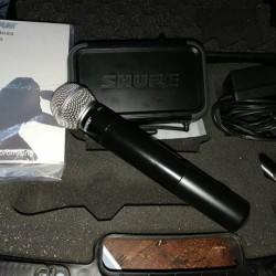 Microfoni Shure PGX4 €370 - Fossano, Piemonte Microfoni Shure PGX4...