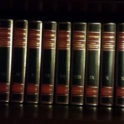 2 enciclopedie €15 - Vanchiglia, Piemonte, Italy Vendo enciclopedia universale...