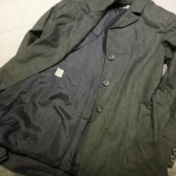 Cappotto in pura lana €20 - 12040 Vendo cappotto in...