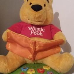 Winnie the pooh €15 - Fossano Canta e racconta fiabe