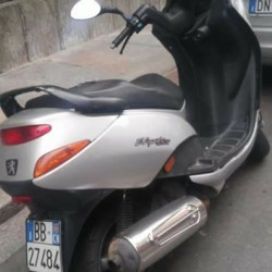 Peugeot Eliseo 125 €100 - Cuneo Vendo scooter Eliseo 125...