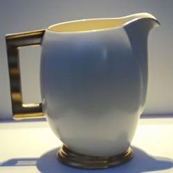 Articoli di antiquariato in ceramica inglese, XIX e XX sec....