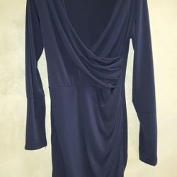 Vestiti premaman €10 - Cuneo Vestito premaman color melanzana tg...