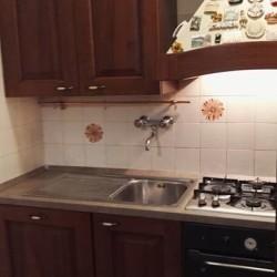 Cucina €800 - Cuneo Cucina componibile lineare di 268 cm...