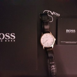 Orologio Hugo Boss €150 - Busca, Piemonte Bellissimo orologio Hugo...