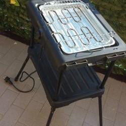 Barbecue elettrico €30 - Mondovì, Piemonte Vendo per inutilizzo, barbecue...