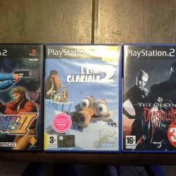 Giochi Play Station 2 €40 - Fossano 9 giochi originali...