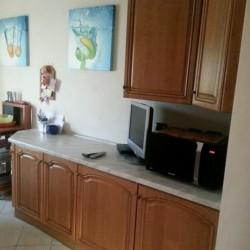 Cucina €600 - 12100 Cucina 2 lati pensili alti