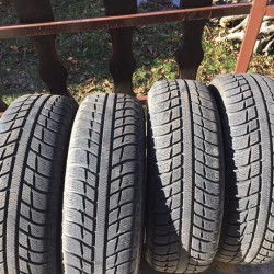 Gomme invernali Michelin €60 - Roaschia Gomme invernali n. 4...