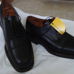 scarpe uomo lumberjack €30 - Borgo San Dalmazzo Vendo scarpe...