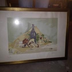 3 quadri Tarditi €110 - 12051 Quello in foto, una...