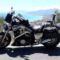 Yamaha Vmax 1200 €5,000 - Borgo S. Dalmazzo (Cuneo) 1200...