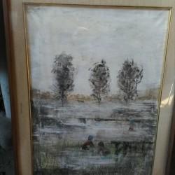Quadro. ( risaia ) di Piero Piccineli €180 - Fossano,...