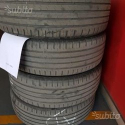 Gomme Continental 195 55 16 €110 - Verzuolo Usate una...