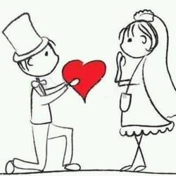 La dove nasce l'Amore...nasce la voglia di sposarsi. SPOSA MODAMILANO...