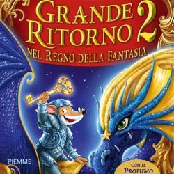 10 LIBRI Stilton Geronimo RITORNO E GRANDE RITORNO SESTO VIAGGIO...