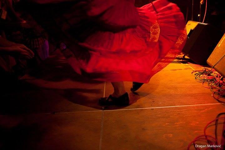 Corsi danze Occitane Francesi Bretoni Sud Italia Internazionali